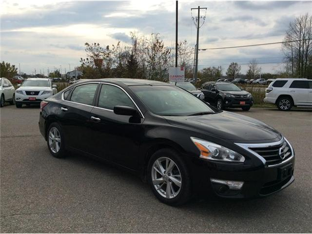 2013 Nissan Altima 2.5 SV (Stk: 17-479A) in Smiths Falls - Image 6 of 13