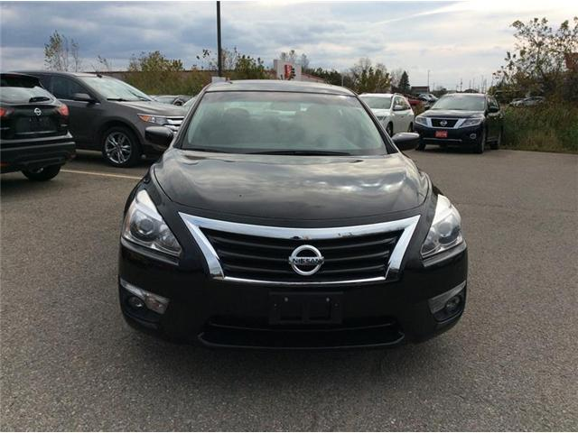 2013 Nissan Altima 2.5 SV (Stk: 17-479A) in Smiths Falls - Image 7 of 13