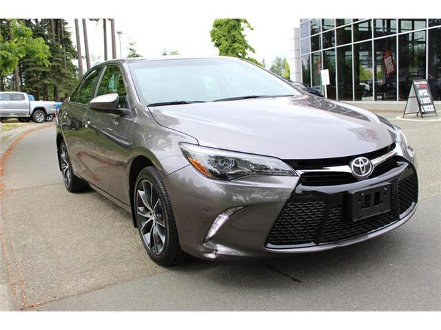2016 Toyota Camry  (Stk: 11945A) in Courtenay - Image 1 of 29