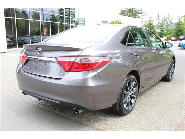 2016 Toyota Camry  (Stk: 11945A) in Courtenay - Image 3 of 29