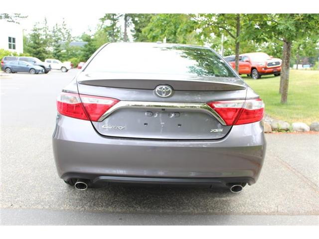 2016 Toyota Camry  (Stk: 11945A) in Courtenay - Image 4 of 29