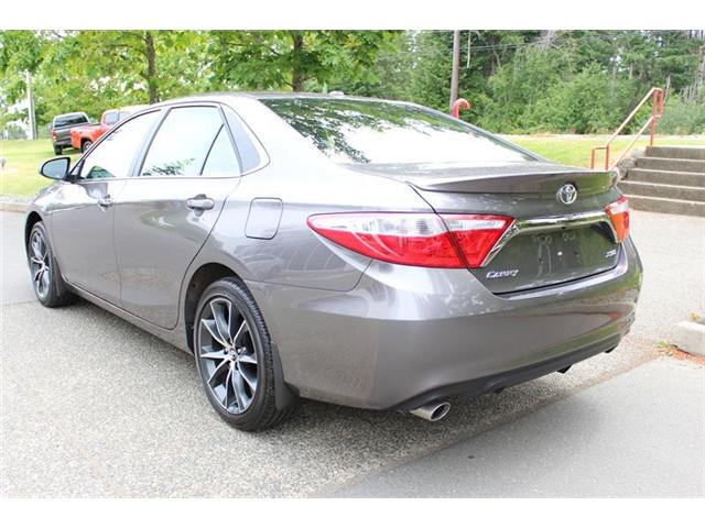 2016 Toyota Camry  (Stk: 11945A) in Courtenay - Image 5 of 29