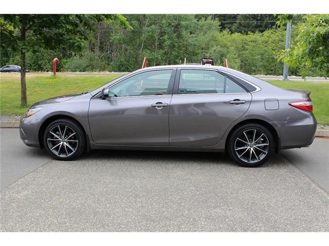 2016 Toyota Camry  (Stk: 11945A) in Courtenay - Image 6 of 29