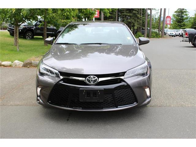 2016 Toyota Camry  (Stk: 11945A) in Courtenay - Image 8 of 29