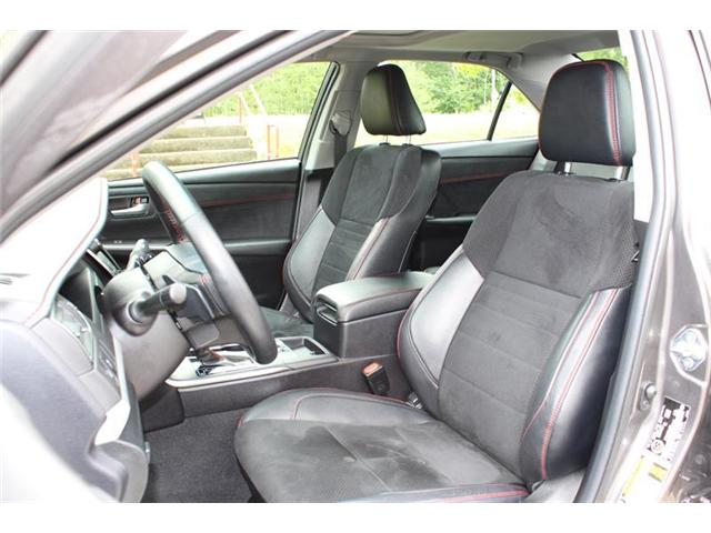 2016 Toyota Camry  (Stk: 11945A) in Courtenay - Image 11 of 29