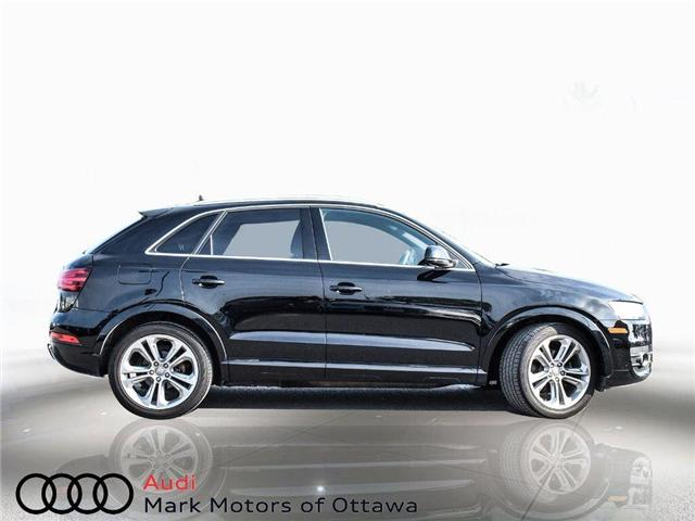 2015 Audi Q3 2.0T Progressiv (Stk: 90747A) in Nepean - Image 2 of 26