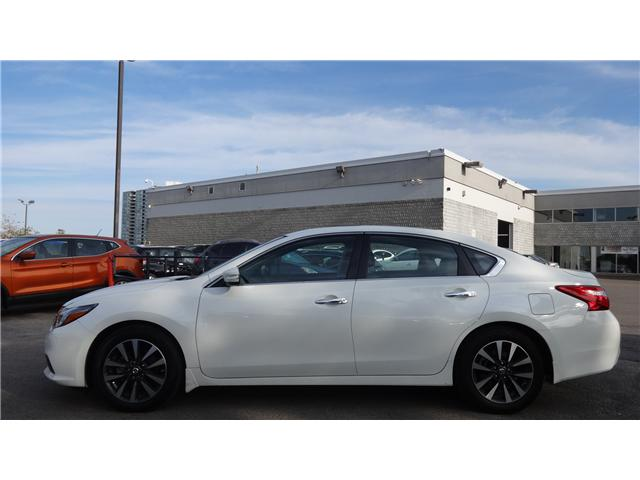 2018 Nissan Altima 2.5 SL Tech (Stk: U12137) in Scarborough - Image 2 of 21