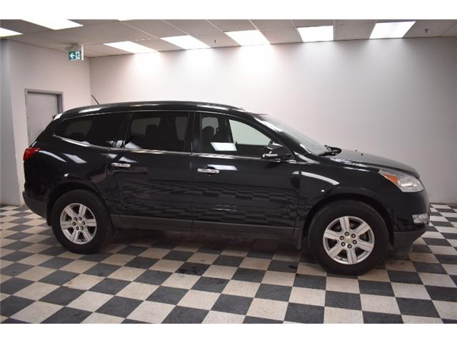 2012 Chevrolet Traverse 1LT- SUNROOF * CRUISE * A/C  (Stk: B1488) in Cornwall - Image 1 of 30