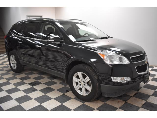 2012 Chevrolet Traverse 1LT- SUNROOF * CRUISE * A/C  (Stk: B1488) in Cornwall - Image 2 of 30