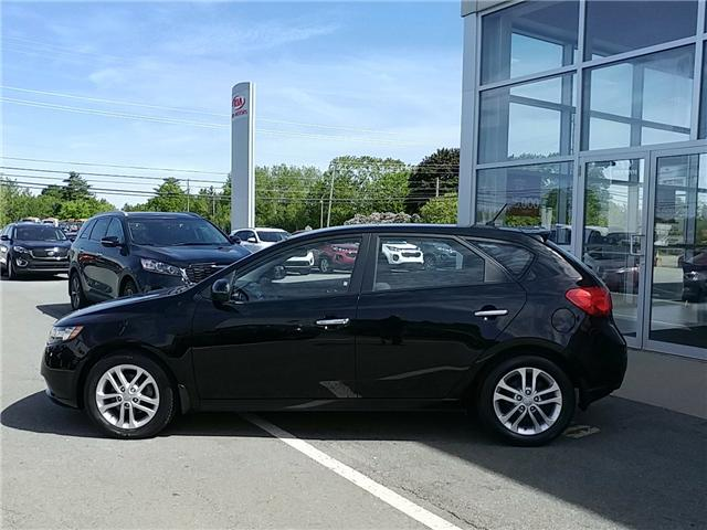 2012 Kia Forte5 2.0L EX (Stk: 18237A) in New Minas - Image 2 of 18