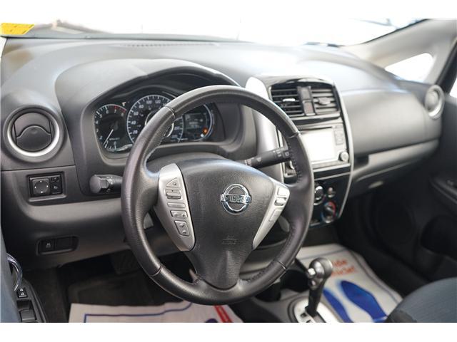 2016 Nissan Versa Note  (Stk: IU9987R) in Thunder Bay - Image 2 of 12