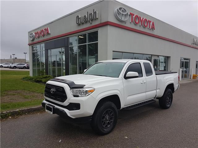 2016 Toyota Tacoma SR+ (Stk: A01330) in Guelph - Image 1 of 30