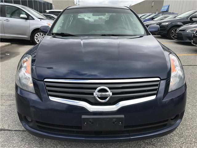 2009 Nissan Altima 2.5 S (Stk: ) in Concord - Image 2 of 15