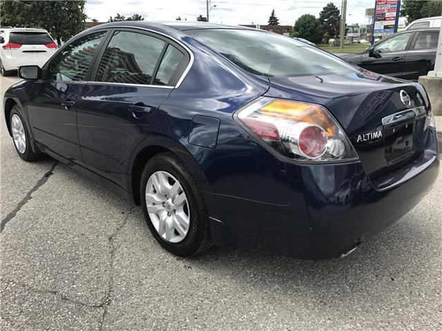 2009 Nissan Altima 2.5 S (Stk: ) in Concord - Image 6 of 15