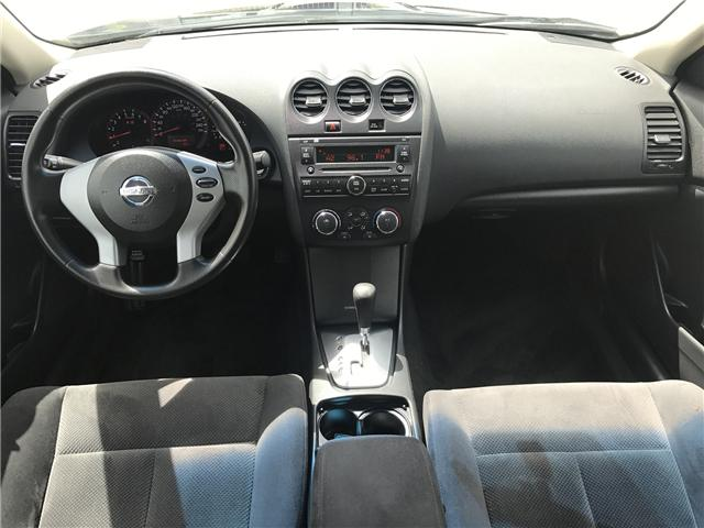 2009 Nissan Altima 2.5 S (Stk: ) in Concord - Image 12 of 15
