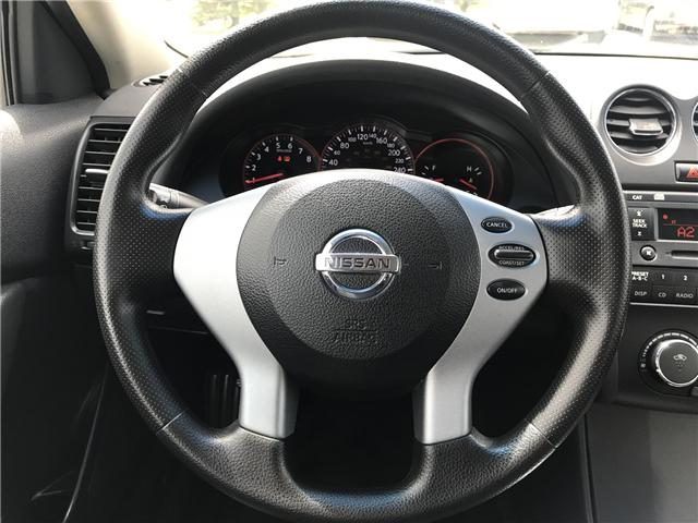 2009 Nissan Altima 2.5 S (Stk: ) in Concord - Image 13 of 15