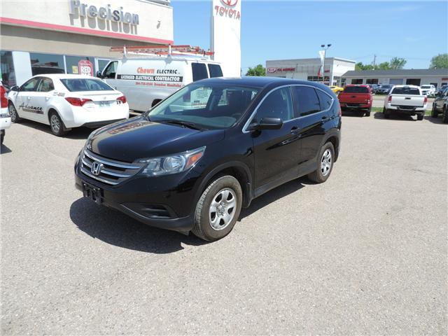 2014 Honda CR-V LX (Stk: 000078) in Brandon - Image 2 of 17