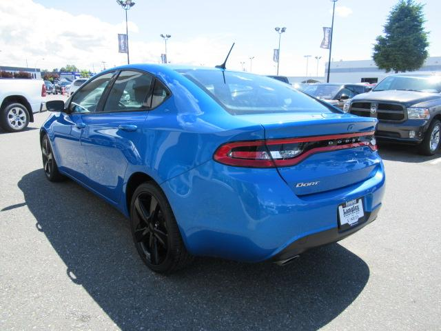 2015 Dodge Dart SXT (Stk: EE890010A) in Surrey - Image 5 of 27