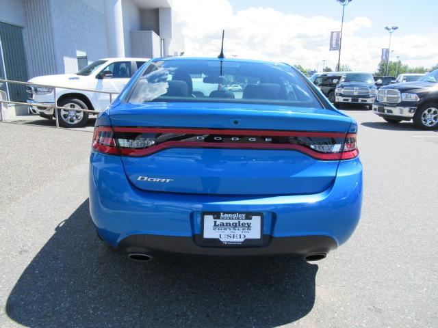 2015 Dodge Dart SXT (Stk: EE890010A) in Surrey - Image 6 of 27