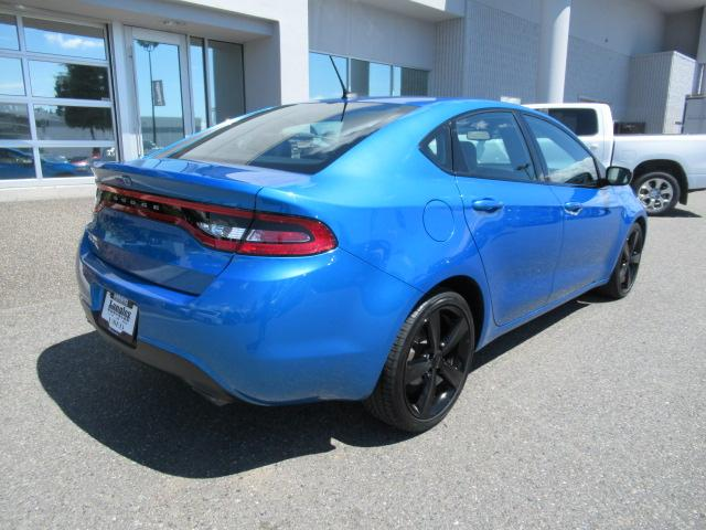 2015 Dodge Dart SXT (Stk: EE890010A) in Surrey - Image 7 of 27