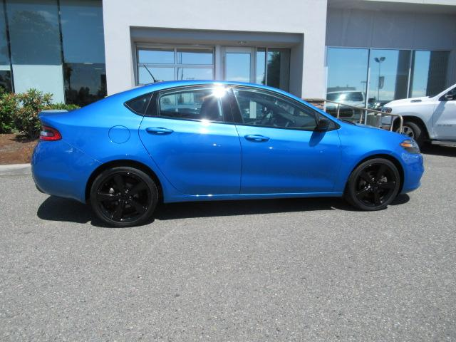 2015 Dodge Dart SXT (Stk: EE890010A) in Surrey - Image 8 of 27