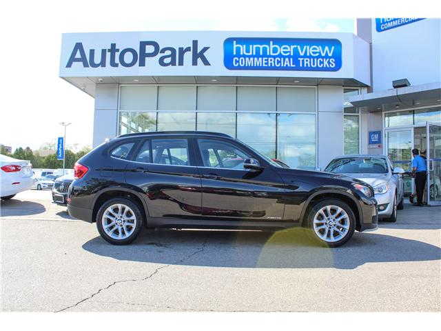2015 BMW X1 xDrive28i (Stk: ) in Mississauga - Image 2 of 24