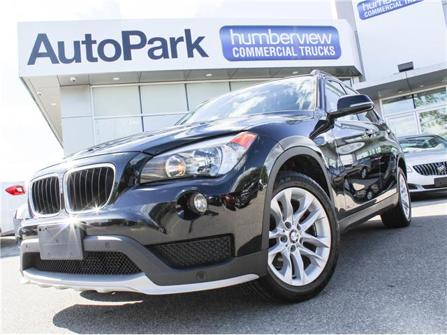2015 BMW X1 xDrive28i (Stk: ) in Mississauga - Image 1 of 24