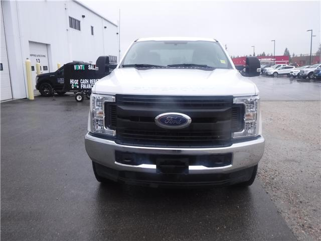 2017 Ford F-350 XL (Stk: U-3438) in Kapuskasing - Image 2 of 12