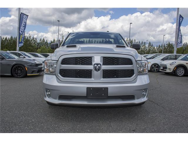 2016 RAM 1500 ST (Stk: AG0487) in Abbotsford - Image 2 of 20