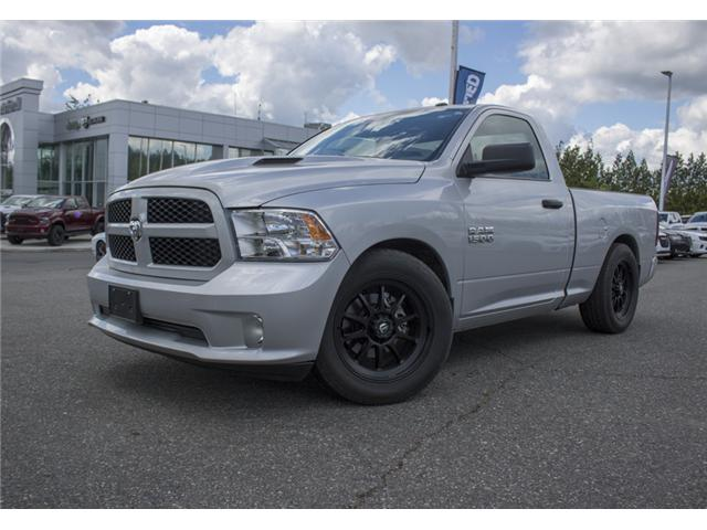 2016 RAM 1500 ST (Stk: AG0487) in Abbotsford - Image 3 of 20