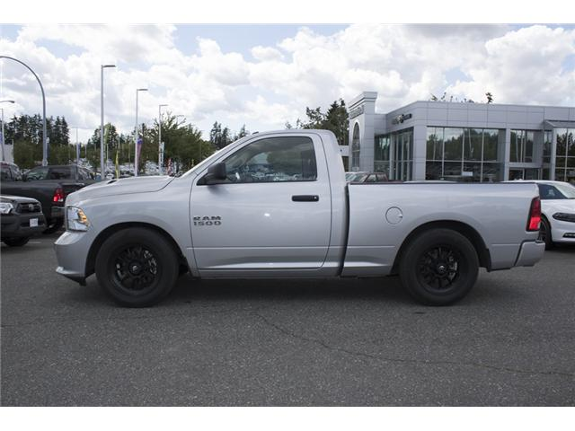 2016 RAM 1500 ST (Stk: AG0487) in Abbotsford - Image 4 of 20