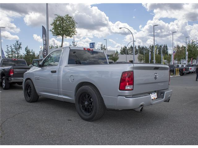 2016 RAM 1500 ST (Stk: AG0487) in Abbotsford - Image 5 of 20