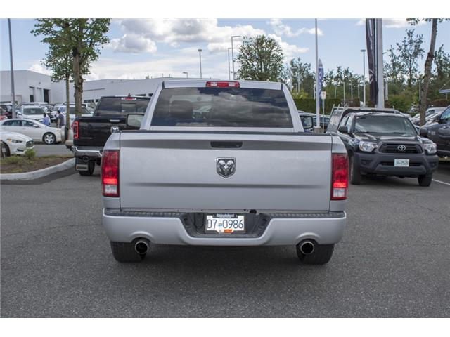 2016 RAM 1500 ST (Stk: AG0487) in Abbotsford - Image 6 of 20
