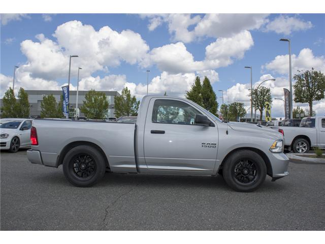 2016 RAM 1500 ST (Stk: AG0487) in Abbotsford - Image 8 of 20