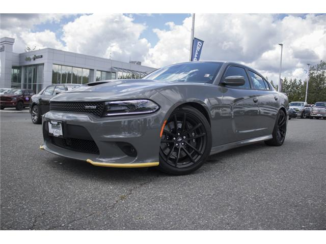 2017 Dodge Charger R/T 392 (Stk: AG0734) in Abbotsford - Image 3 of 29