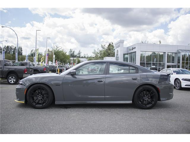 2017 Dodge Charger R/T 392 (Stk: AG0734) in Abbotsford - Image 5 of 29