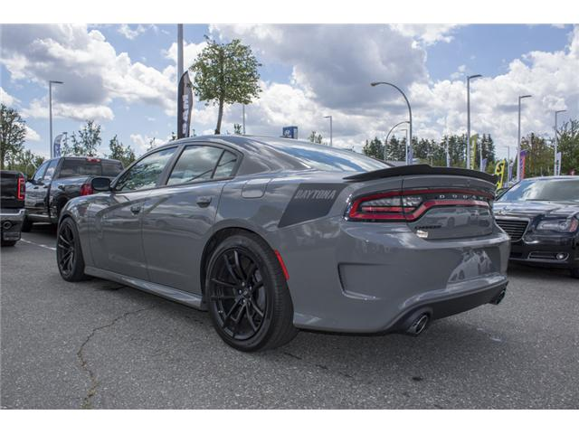2017 Dodge Charger R/T 392 (Stk: AG0734) in Abbotsford - Image 6 of 29
