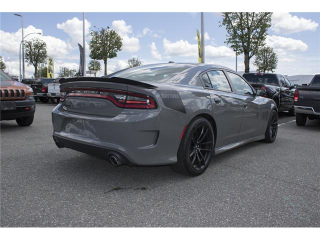 2017 Dodge Charger R/T 392 (Stk: AG0734) in Abbotsford - Image 8 of 29