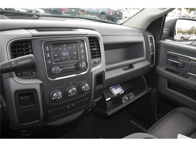 2016 RAM 1500 ST (Stk: AG0487) in Abbotsford - Image 16 of 20
