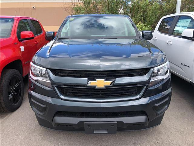2018 Chevrolet Colorado WT (Stk: 102396) in BRAMPTON - Image 2 of 5