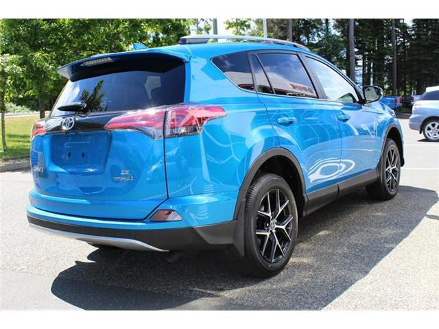 2018 Toyota RAV4 Hybrid  (Stk: 11827) in Courtenay - Image 3 of 27