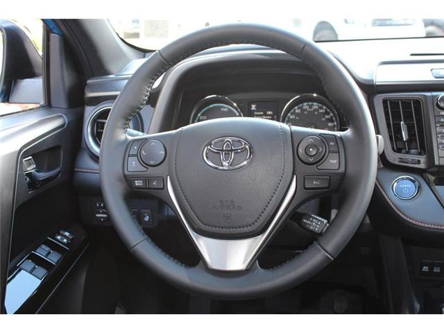 2018 Toyota RAV4 Hybrid  (Stk: 11827) in Courtenay - Image 11 of 27