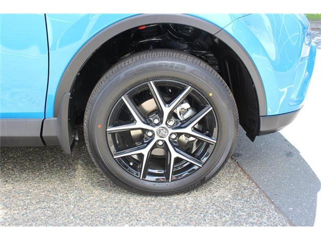 2018 Toyota RAV4 Hybrid  (Stk: 11827) in Courtenay - Image 27 of 27