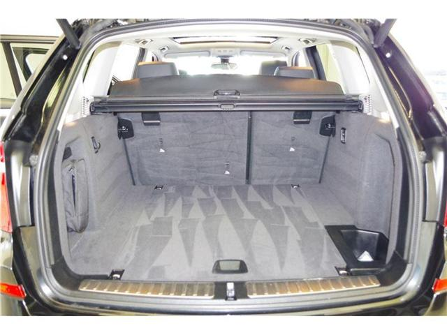 2014 BMW X3 28i XDRIVE ALL WHEEL DRIVE (Stk: 1313) in Edmonton - Image 14 of 21