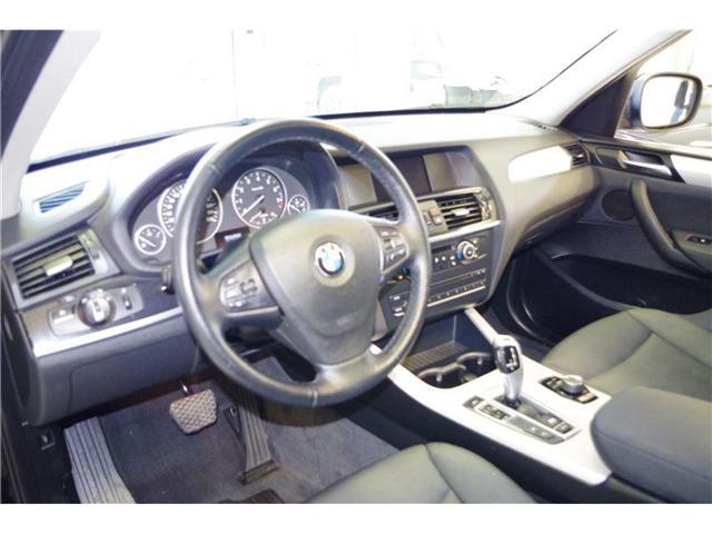 2014 BMW X3 28i XDRIVE ALL WHEEL DRIVE (Stk: 1313) in Edmonton - Image 19 of 21