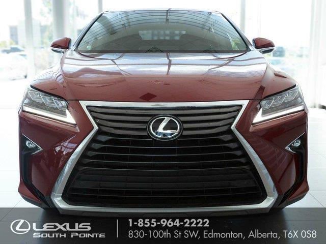 2016 Lexus RX 350 Base (Stk: L800471A) in Edmonton - Image 2 of 19
