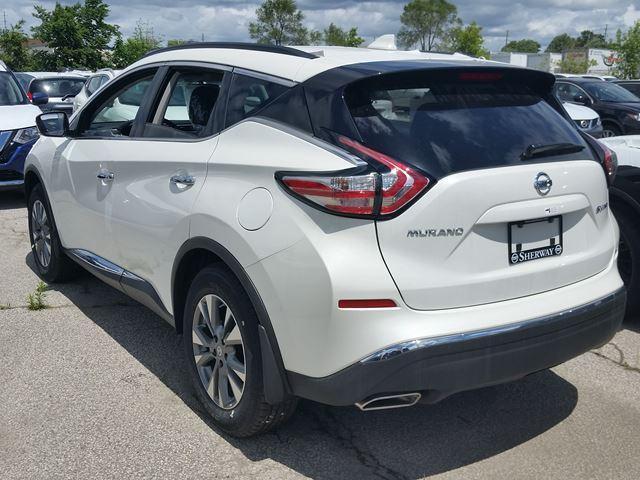 2018 Nissan Murano SV (Stk: L18022) in Toronto - Image 2 of 16