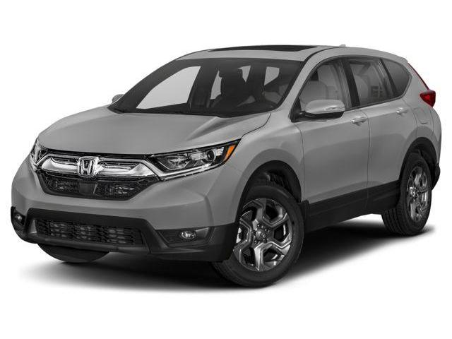 2018 Honda CR-V EX-L (Stk: 8135003) in Brampton - Image 1 of 9