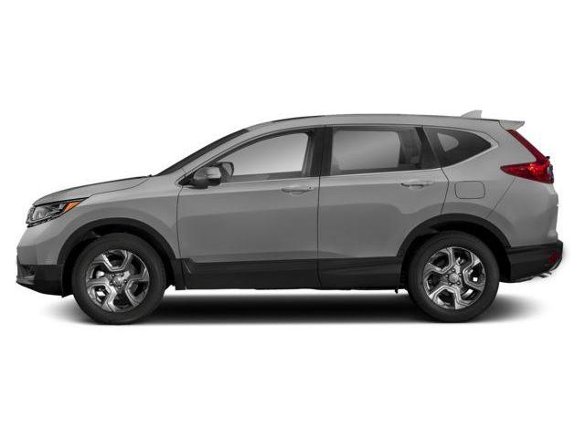 2018 Honda CR-V EX-L (Stk: 8135003) in Brampton - Image 2 of 9
