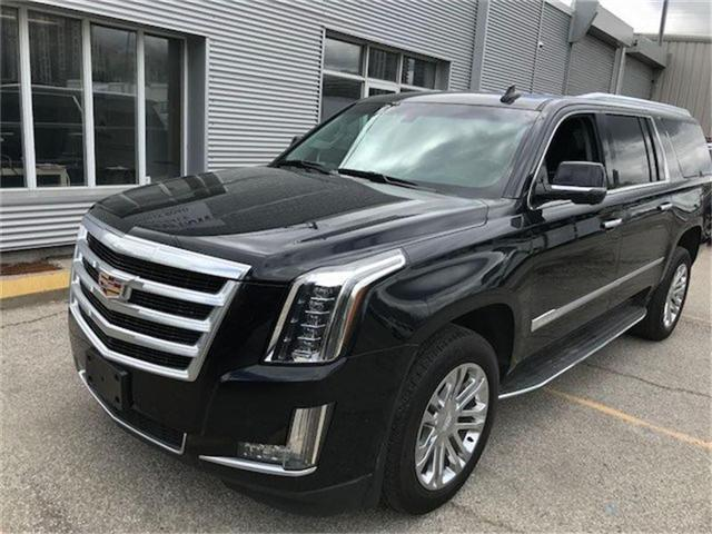 2016 Cadillac Escalade ESV Base (Stk: 1GYS4G) in Etobicoke - Image 2 of 7